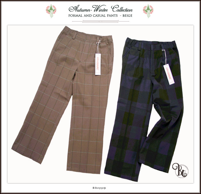 高級感のある素材で作られたフォーマルな装いがよく馴染む。