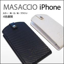 MASACCIO iPhone