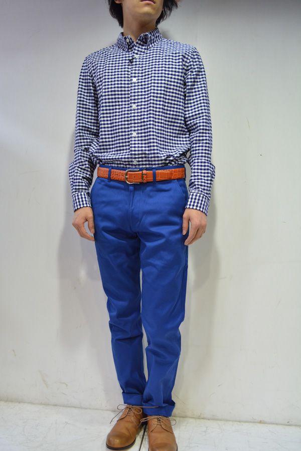 ブルー(65)