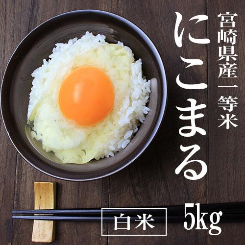 宮崎県産|にこまる5kg