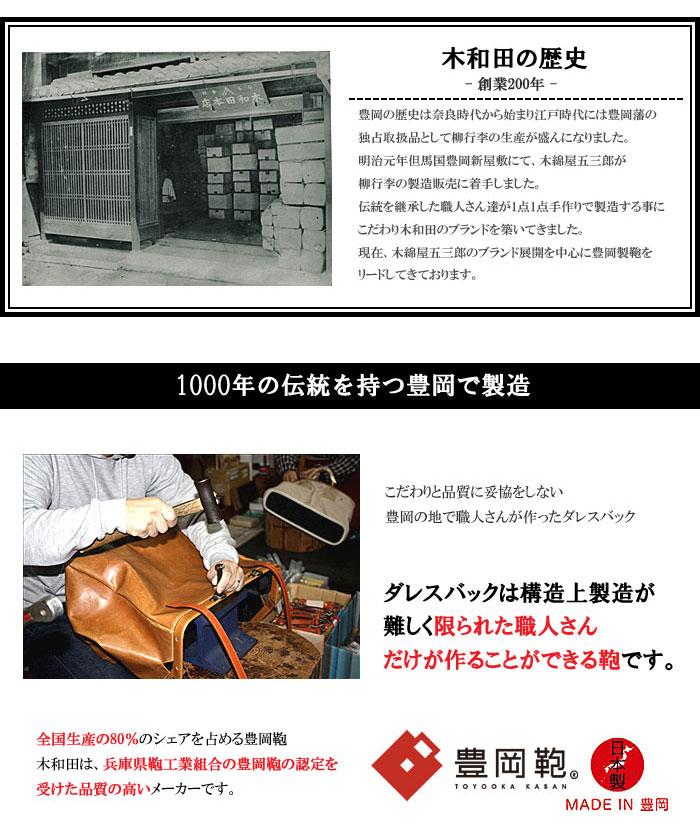 木和田の歴史