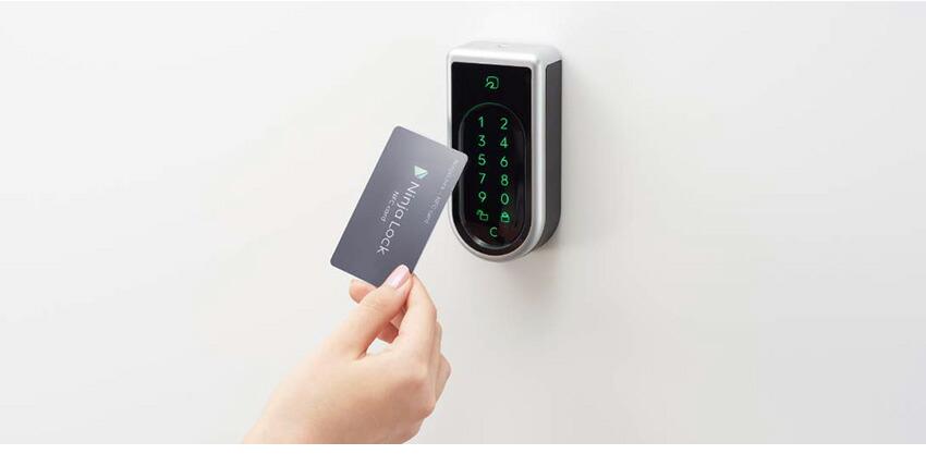 ニンジャロック2専用NFCカードキー