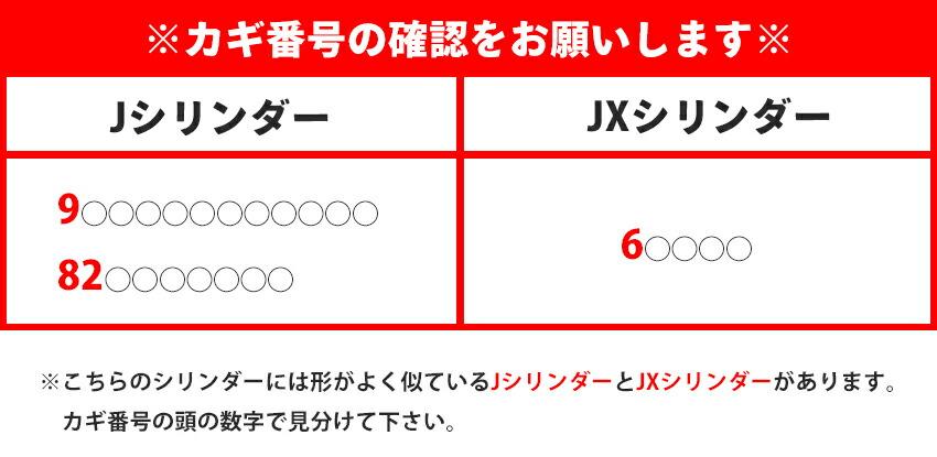 JとJXの違い