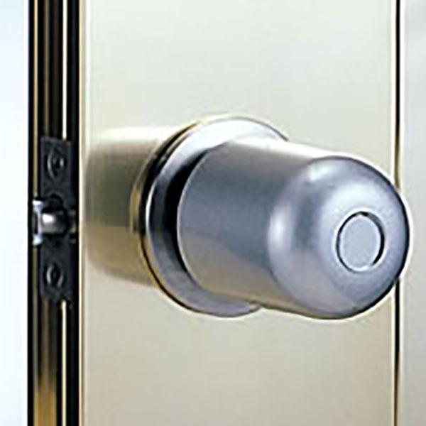 ロックブロック2型 握玉用(円筒錠・インテグラル錠) YK-9800