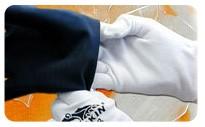 軽量で操作性バツグン!インナー手袋としても使用可能です。