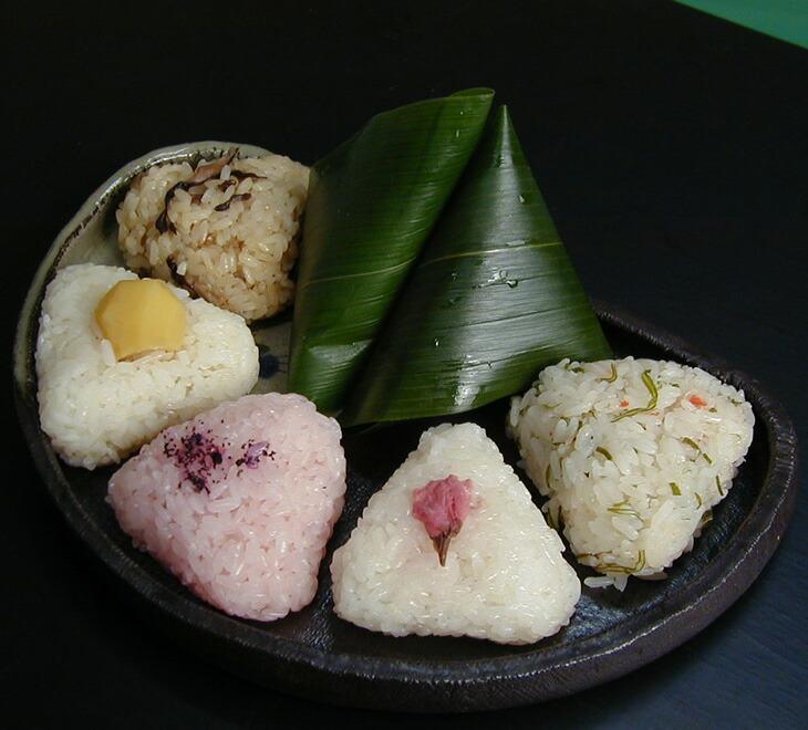笹おこわ(海鮮)
