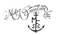 MISTER FREEDAM(ミスターフリーダム)