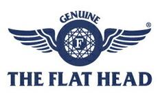 THE FLAT HEAD(フラットヘッド)