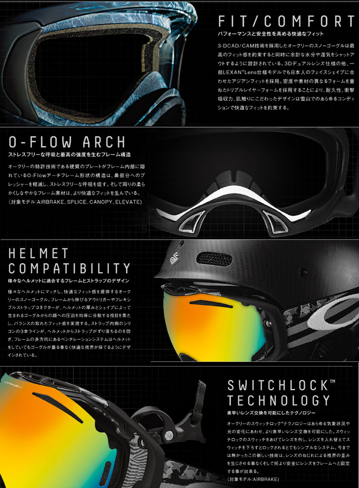 oakley goggles asian fit