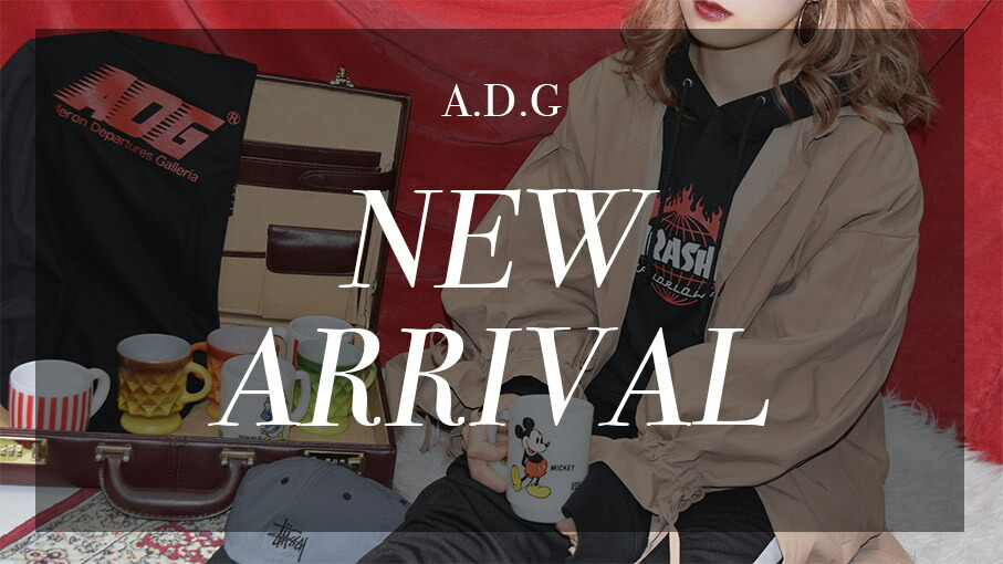 new arrival�≪����