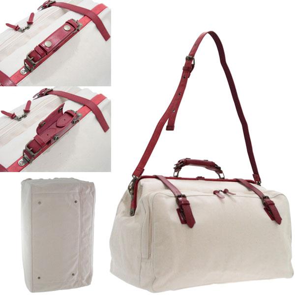 日本製 ダレスバッグ ボストンバッグ 旅行 かばん ブリーフケース 国産 豊岡 ボストンバッグ - エイムキューブ画像3