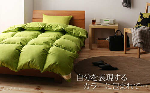 ベッドタイプ マットレス用 20色 綿 布団 1人用 ベッド用 布団セット 1人用 - aimcube画像12