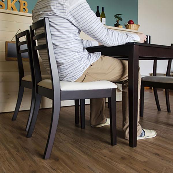 ダイニングチェア 椅子 食卓チェア - aimcube画像2