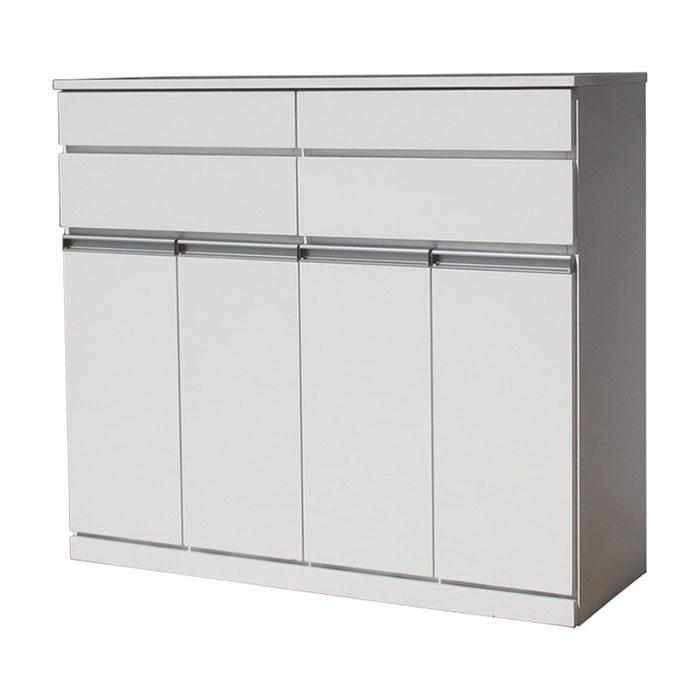 キッチン収納 ごみ箱 分別ごみ箱 エナメル鏡面塗装 - aimcube画像2