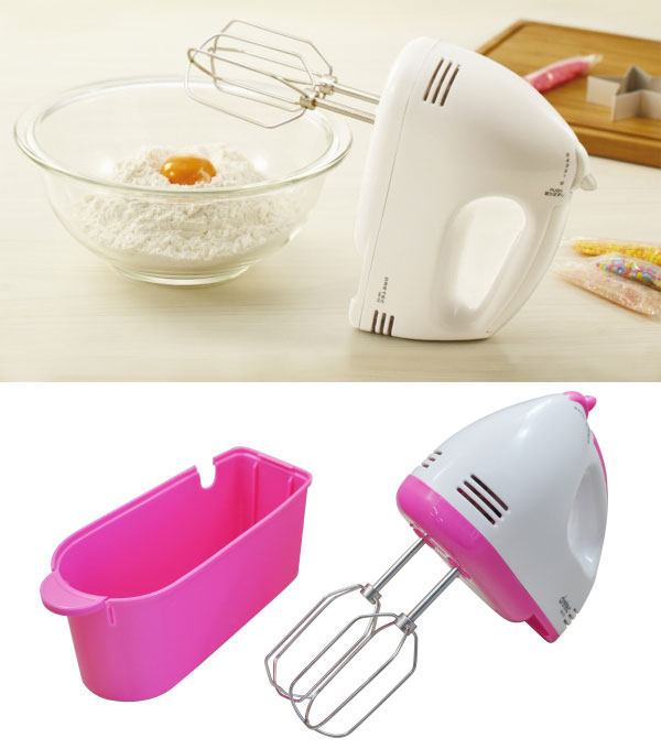 ミキサー ブレンダー キッチン家電 調理器具 5段階調整 マヨネーズ メレンゲ 撹拌 - aimcube画像2