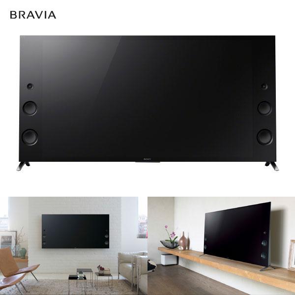 SONY BRAVIA 4K液晶テレビ ソニー ブラビア 65インチ 液晶TV - エイムキューブ画像1