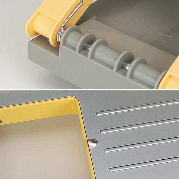 あき缶つぶし器 空き缶圧縮器 軽量設計約1.5kg 空缶つぶし器 アイデアグッズ - aimcube画像4