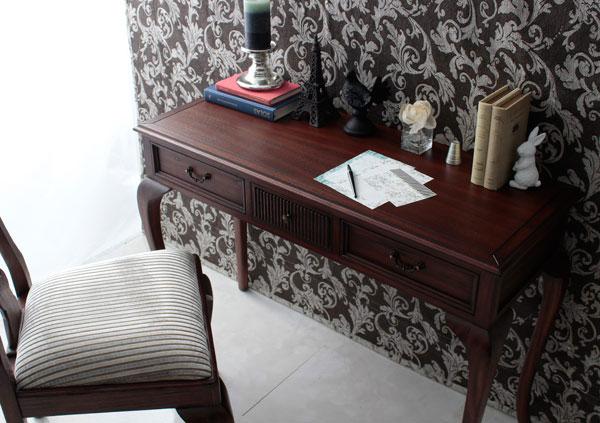 ディスプレーテーブル フラワーテーブル 花台 ネコ脚デザイン メモ用テーブル 電話台 お花置き台 - aimcube画像2