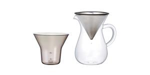キントー lineup コーヒーカラフェセット [300ml]
