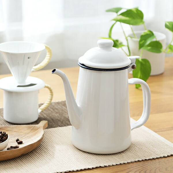 グローカルスタンダード コーヒーポット