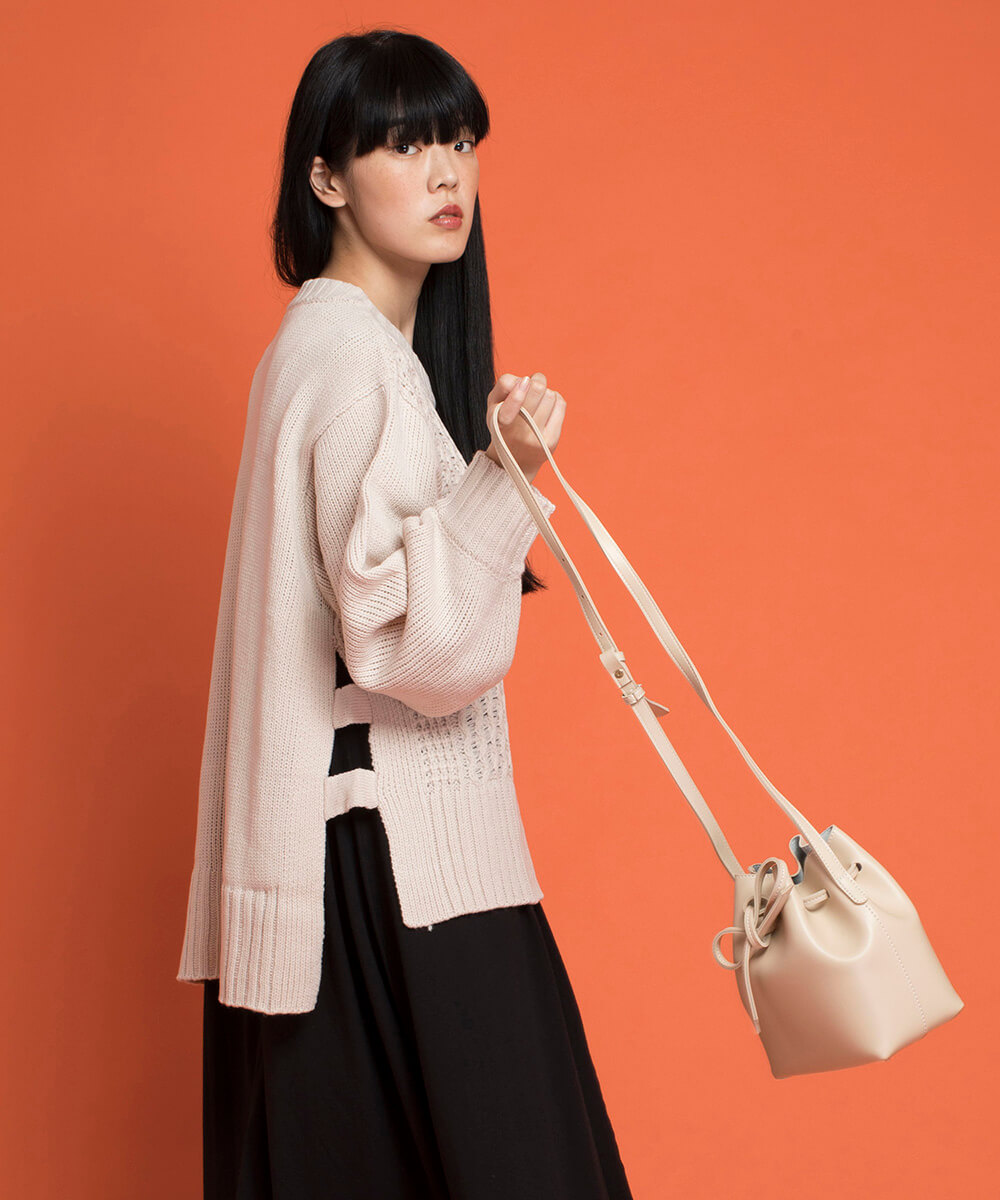 aimoha のトップス/ニット・セーター|WHITE