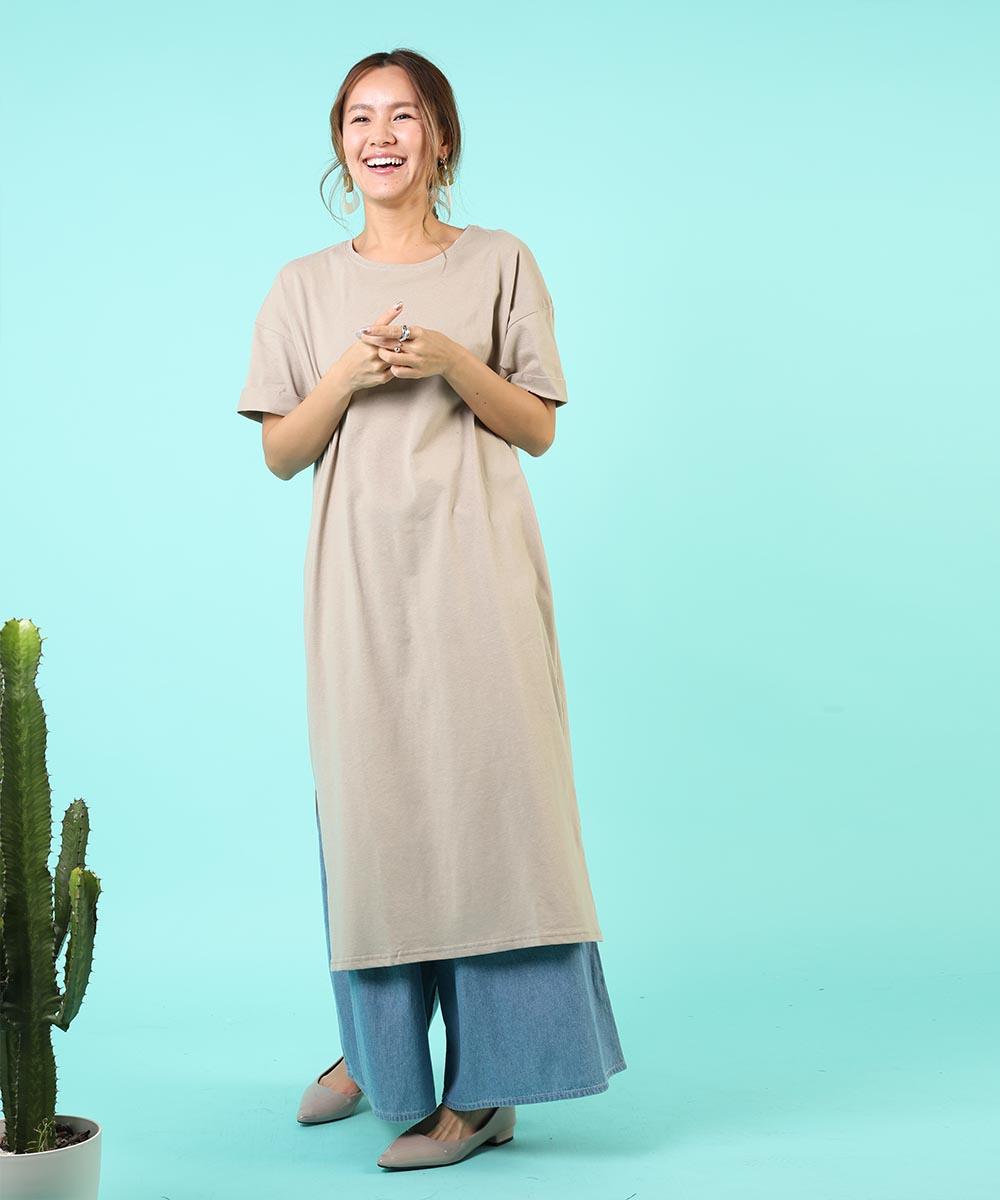 aimoha のワンピース・ドレス/ワンピース|BEIGE