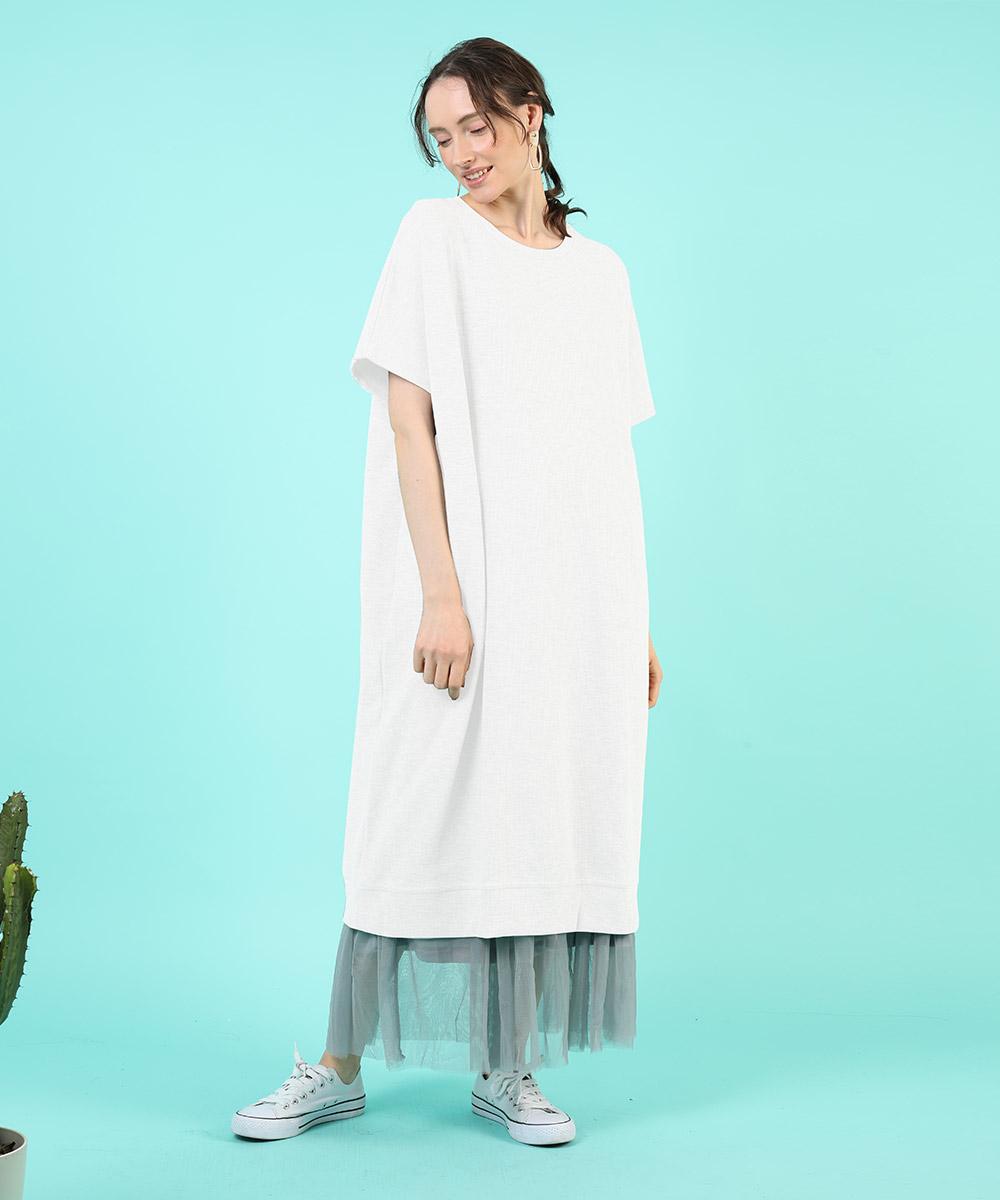 aimoha のワンピース・ドレス/ワンピース|WHITE