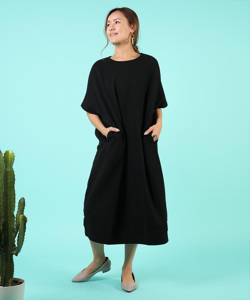 aimoha のワンピース・ドレス/ワンピース|BLACK