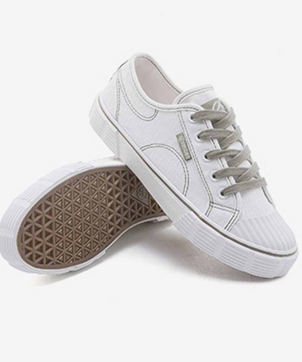 aimoha のシューズ・靴/スニーカー|WHITE×GREEN