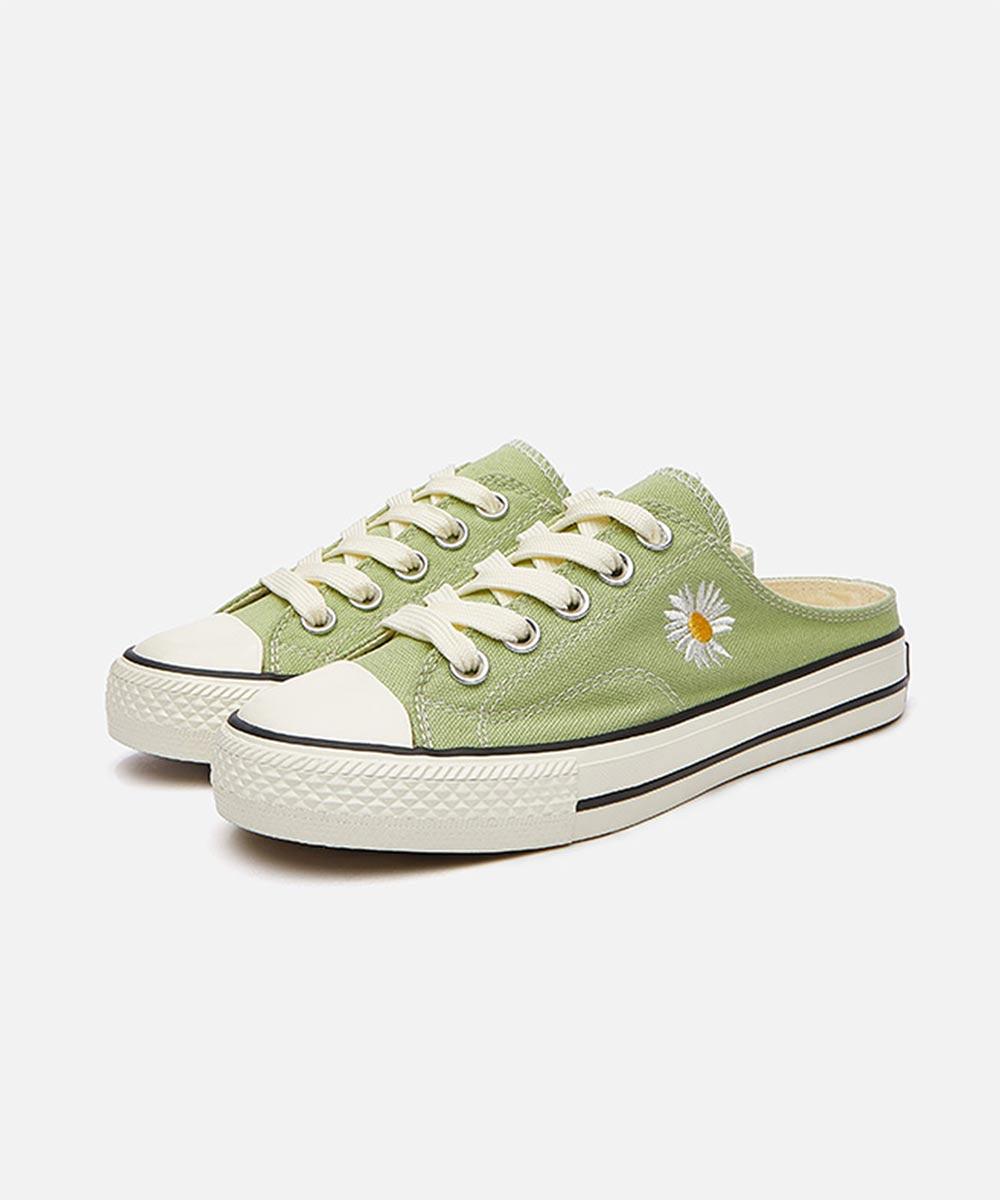 aimoha のシューズ・靴/スニーカー GREEN