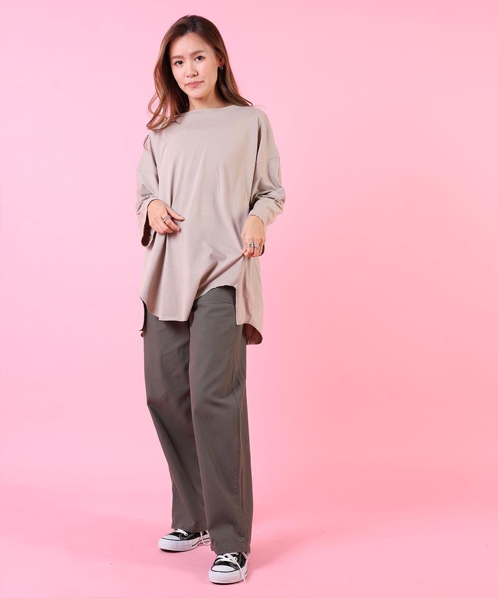 aimoha のトップス/Tシャツ|BEIGE