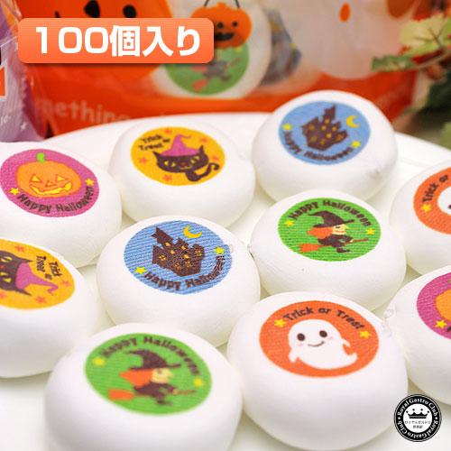 ハロウィンマシュマロ(100個入)