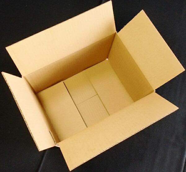 送料無料 ダンボール箱 60サイズ