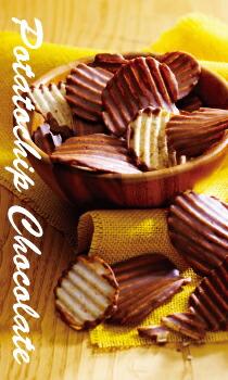 ROYCE ポテトチップチョコレート