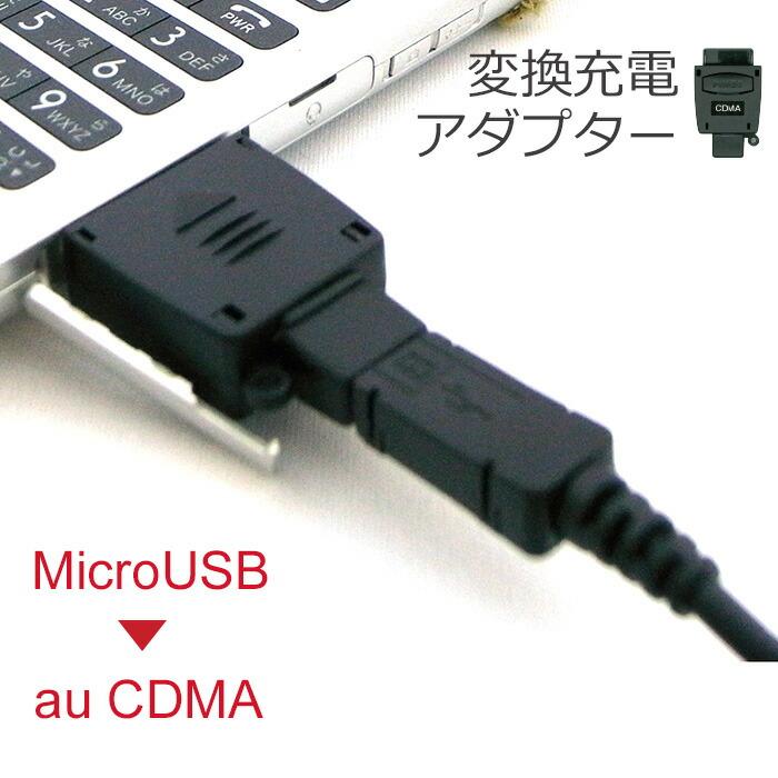 CAM-AU説明,スマートフォン,スマホ,スマフォ,MicroUSB,au,CDMA