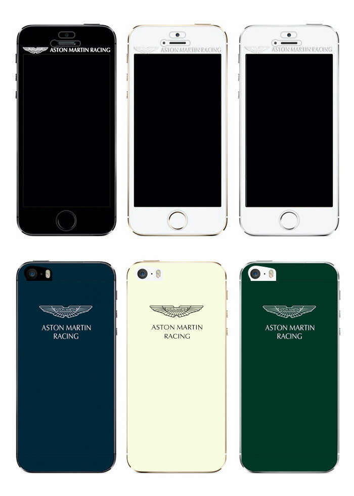 iPhone5s専用ガードナー