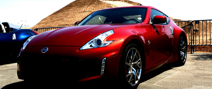 8ee21a45ae 日産 FAIRLADY Z (フェアレディーZ) 公式 iPhone6 Plus (5.5inch) 専用