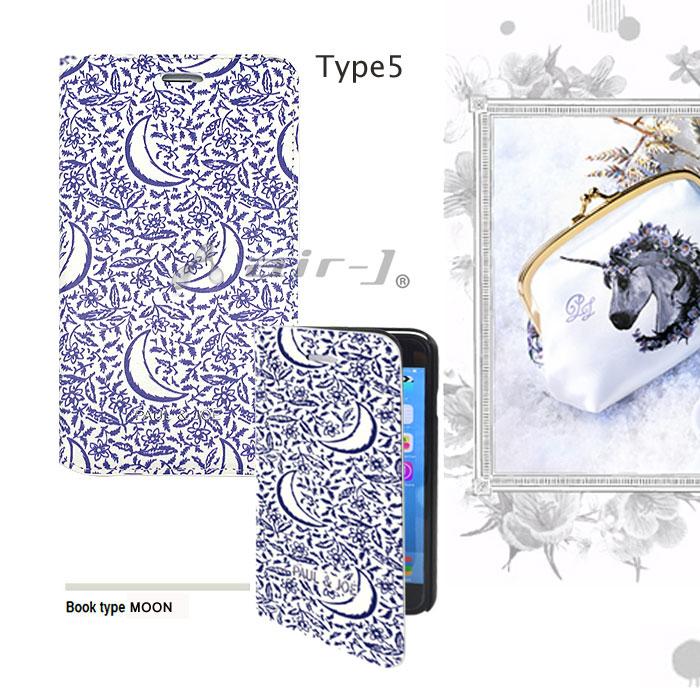 PAUL & JOE(ポール アンド ジョー )・公式ライセンス品  iphone6 手帳型(ブックタイプ) ケース[ Booktype Case PAUL & JOE COLLECTION for iphone6 Plus (5.5 inch)  ]