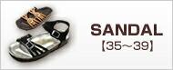 BIRKENSTOCK サンダル35-39