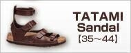BIRKENSTOCK TATAMI <br>  (Sandal)【35〜44】