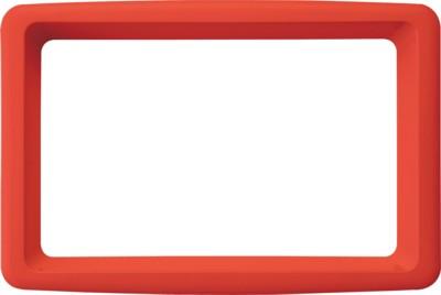 業務用、一般家庭用、各レジャー・イベント施設用に利用できる分別リサイクルボックスの赤
