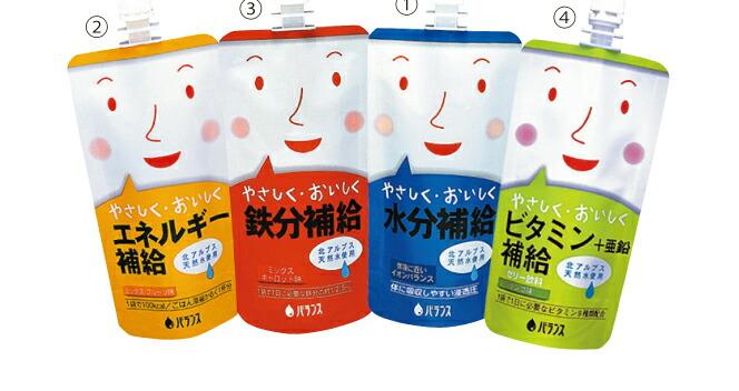 【楽天市場】やさしく・おいしく栄養補給ゼリー 嚥下機能障害 ...