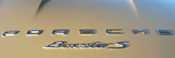 Porsche (ポルシェ)