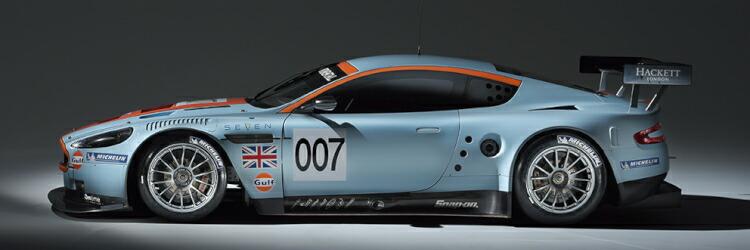 Aston Martin (アストンマーチン)