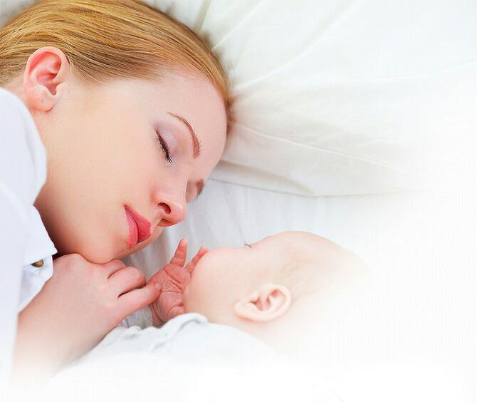 赤ちゃんの動きを感知してアラーム!AKOi Heart