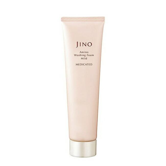 「JINO」 薬用アミノウォッシングフォームマイルド 100g [医薬部外品]