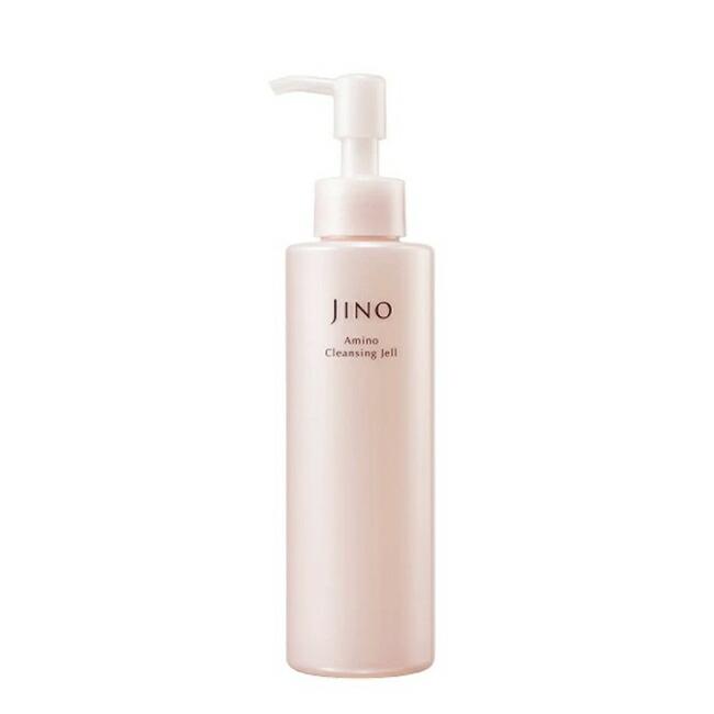「JINO」 アミノクレンジングジェル 160ml