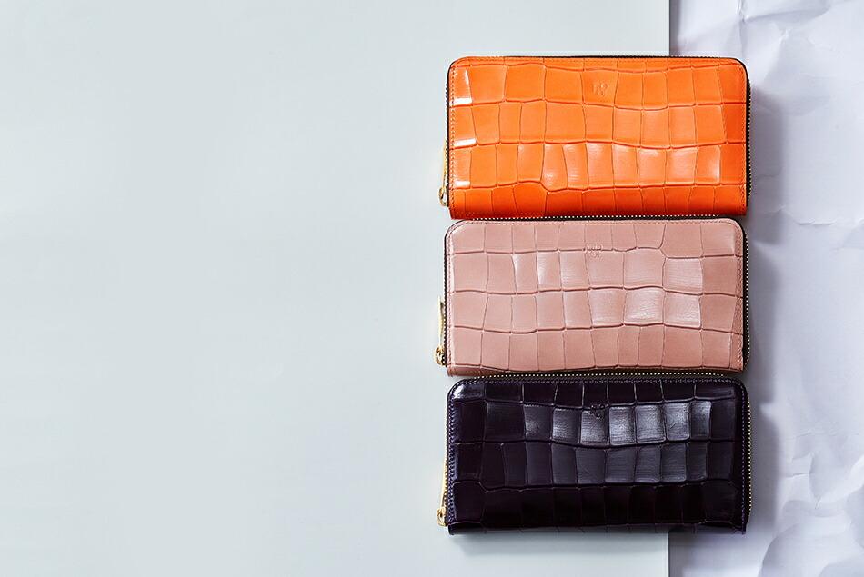 レディース 財布 長財布