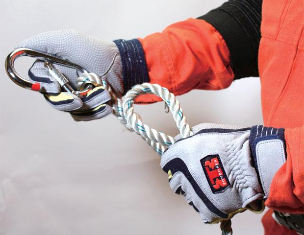 現場用手袋 作業手袋  K-501