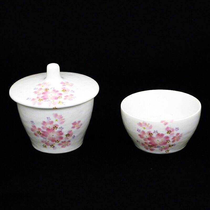 和桜(ホワイト)